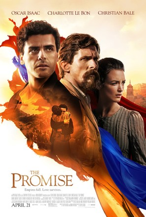 The Promise - Movie Poster (thumbnail)