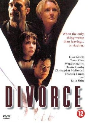 Divorce: A Contemporary Western - Dutch Movie Cover (thumbnail)