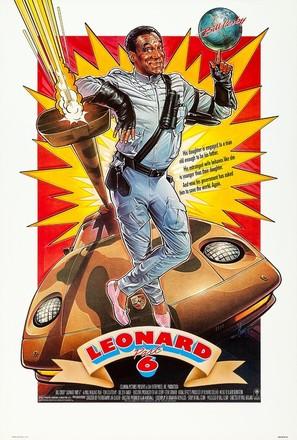 Leonard Part 6 - Movie Poster (thumbnail)