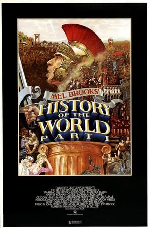 History of the World: Part I - Movie Poster (thumbnail)