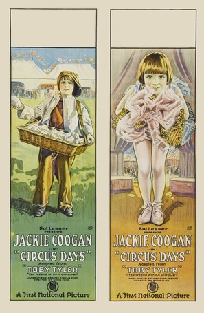 Circus Days - Movie Poster (thumbnail)