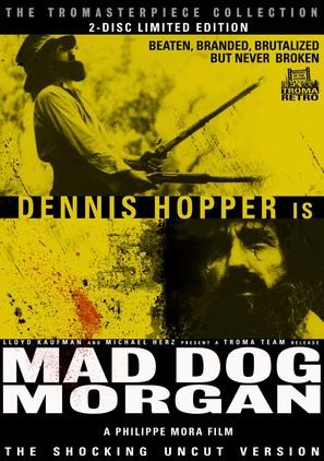 Mad Dog Morgan - Movie Cover (thumbnail)