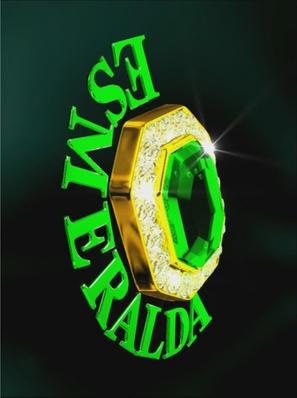 """Esmeralda"" - Brazilian Logo (thumbnail)"