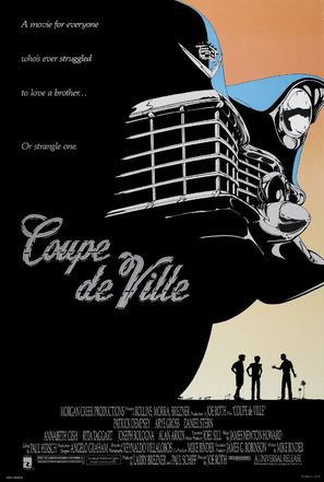 Coupe de Ville - Movie Poster (thumbnail)