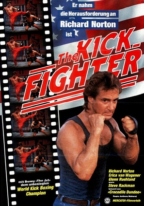 Return of the Kickfighter