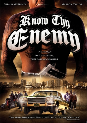 Know Thy Enemy - Movie Cover (thumbnail)