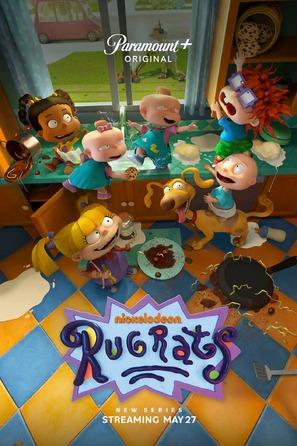 """""""Rugrats"""" - Movie Poster (thumbnail)"""