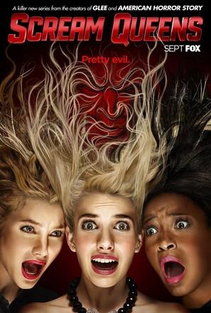 """""""Scream Queens"""""""