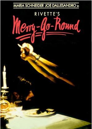 Merry-Go-Round - Movie Poster (thumbnail)