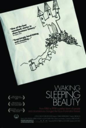 Waking Sleeping Beauty - Movie Poster (thumbnail)