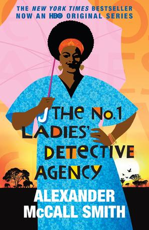 """""""The No. 1 Ladies' Detective Agency"""" - Movie Poster (thumbnail)"""