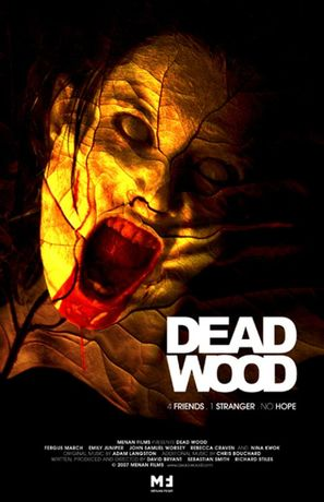 Dead Wood - Movie Poster (thumbnail)