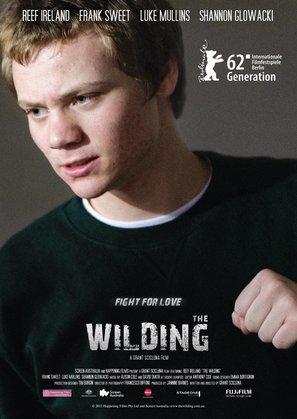 The Wilding - Australian Movie Poster (thumbnail)