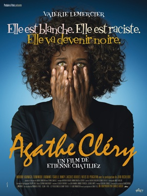 Agathe Cléry - French Movie Poster (thumbnail)
