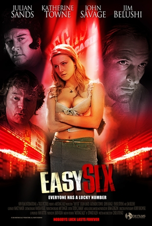 Easy Six - poster (thumbnail)