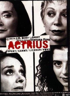 Actrius