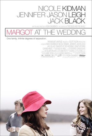 Margot at the Wedding - Movie Poster (thumbnail)