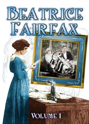 Beatrice Fairfax - Movie Cover (thumbnail)