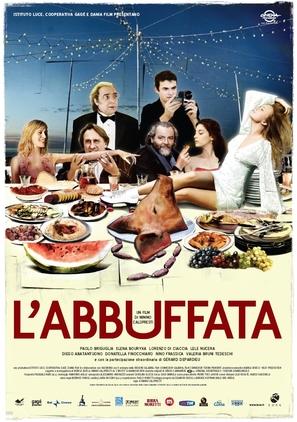 Abbuffata, L' - Italian poster (thumbnail)