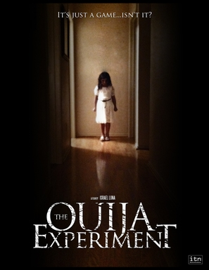 The Ouija Experiment - Movie Poster (thumbnail)