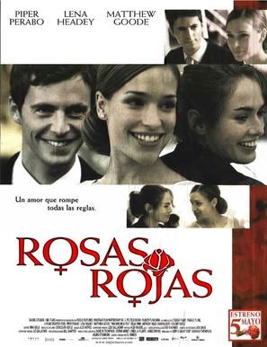 Imagine Me & You - Spanish poster (thumbnail)