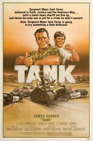 Tank - Movie Poster (thumbnail)