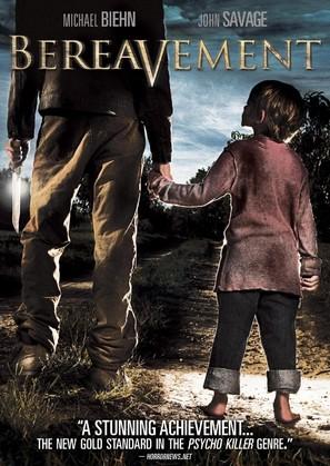 Bereavement - DVD movie cover (thumbnail)