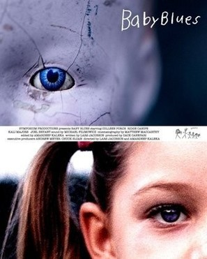 Baby Blues - Movie Poster (thumbnail)