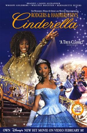 Cinderella - poster (thumbnail)