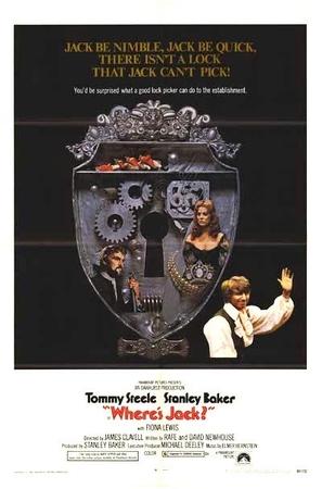 Where's Jack? - Movie Poster (thumbnail)