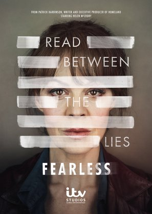 """""""Fearless"""" - British Movie Poster (thumbnail)"""