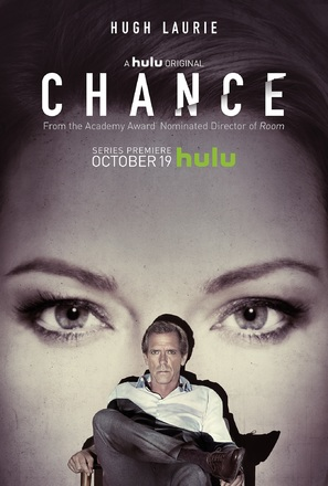 """Chance"" - Movie Poster (thumbnail)"