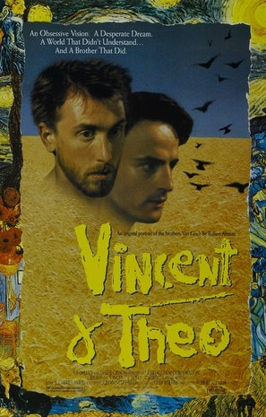 Vincent & Theo - Movie Poster (thumbnail)
