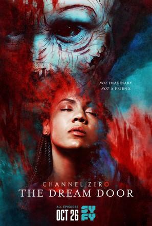 """Channel Zero"" - Movie Poster (thumbnail)"