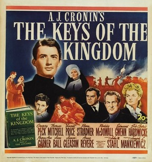 The Keys of the Kingdom - Movie Poster (thumbnail)