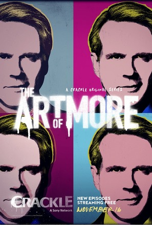 """The Art of More"""