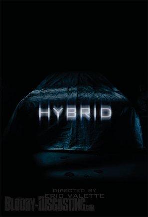 Super Hybrid - Movie Poster (thumbnail)