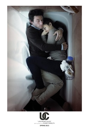 Upstream Color - Movie Poster (thumbnail)