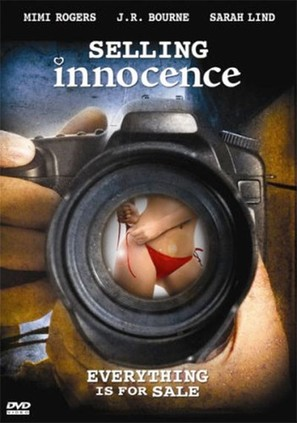 Selling Innocence - Movie Poster (thumbnail)