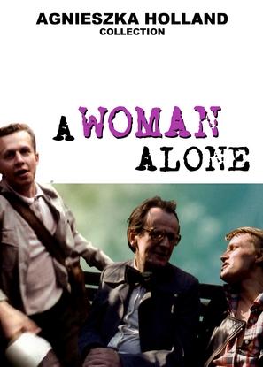 Kobieta samotna