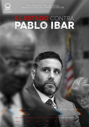 """The State vs. Pablo Ibar"""
