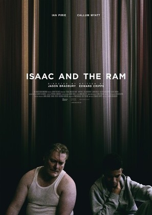Isaac and the Ram