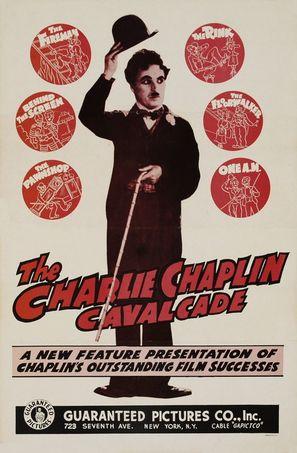 Charlie Chaplin Cavalcade