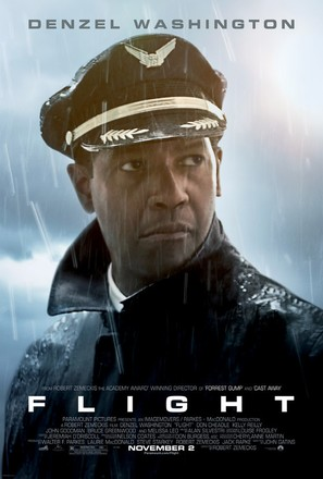 Flight - Movie Poster (thumbnail)
