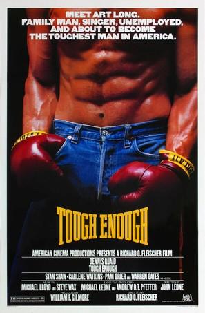 Tough Enough
