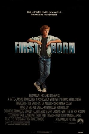 Firstborn - Movie Poster (thumbnail)
