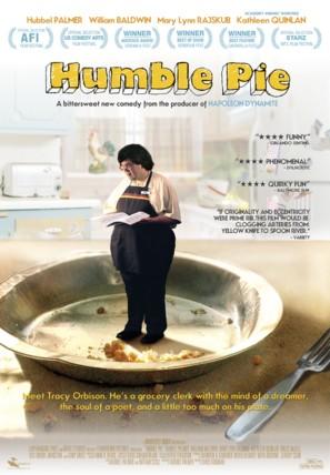 Humble Pie - Movie Poster (thumbnail)