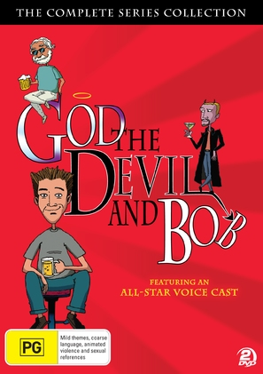 """God, the Devil and Bob"""