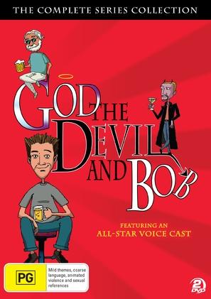 """God, the Devil and Bob"""