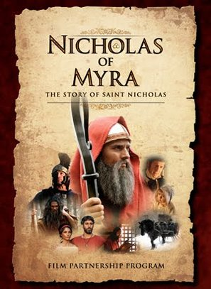 Nicholas of Myra - Movie Poster (thumbnail)